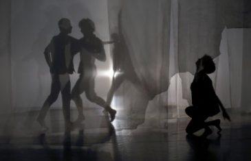 Daniel Linehan / Hiatus, Flood