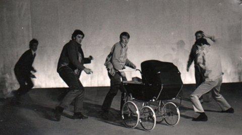 Franz Marijnen: de jonge jaren